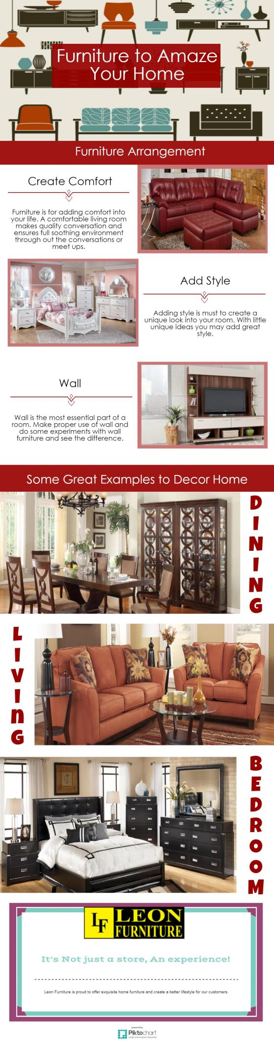 Furniture to Amaze Your Home
