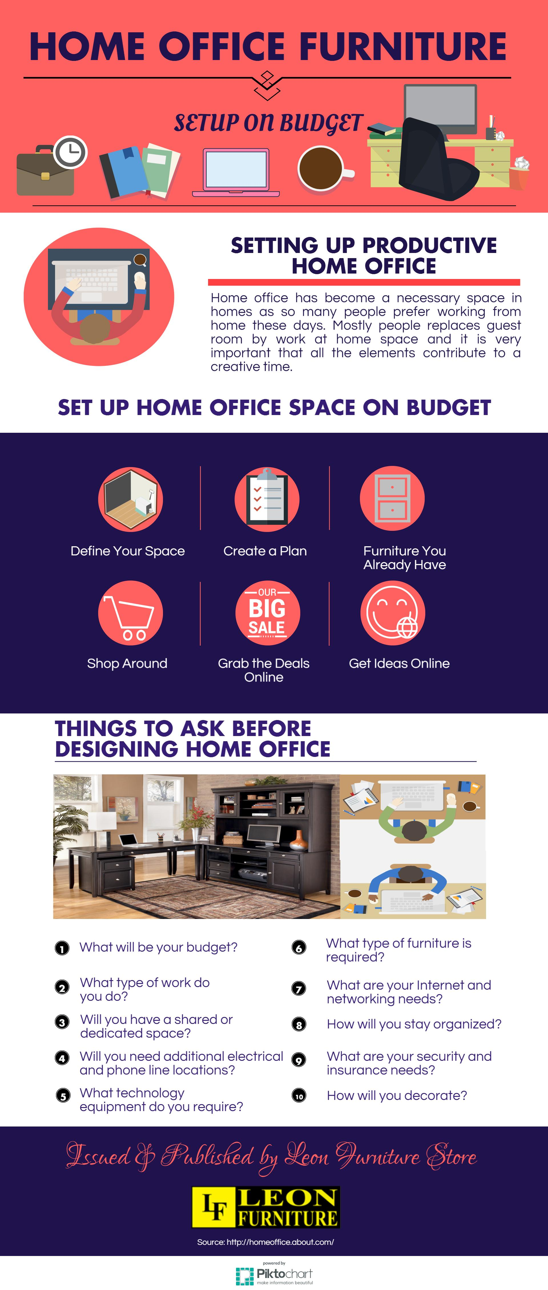 Budget home office furniture Medium Size Home Office Furniture Set Up On Budget Leon Furniture Store Wordpresscom Home Office Furniture Set Up On Budget Leon Furniture Store