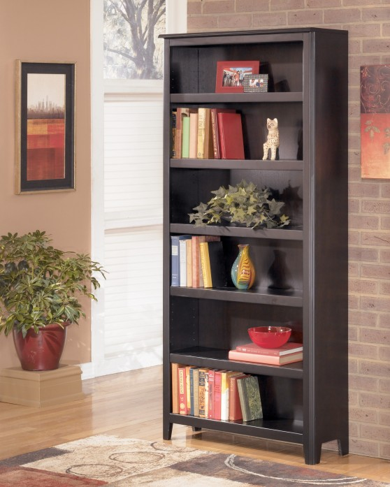 Carlyle H371- Large Bookcase