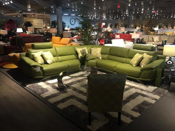 Leon Furniture Glendale Location 17