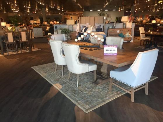 Leon Furniture Glendale Location 3