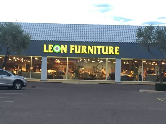 Leon Furniture Glendale Location 34